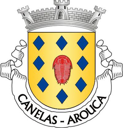Distrito de : Aveiro - Concelho de : Arouca | Distrito de