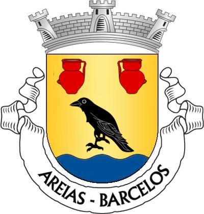 Areias (Barcelos) #